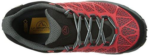 La Sportiva Zapatillas de senderismo Primer Gore-Tex® Surround rojo