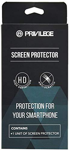 Película Vidro para Galaxy J5 Prime, Privilege, Película Protetora de Tela para Celular, Transparente