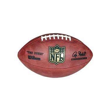 Wilson  The Duke  Official NFL Game Football