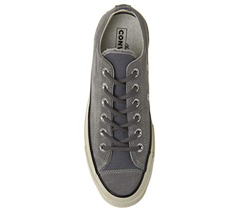 Unisex Mason All Star Zapatillas De Converse Chuch Lona Taylor Egret Ox Black gqz6OF