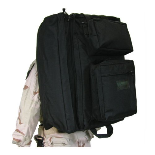 Divers Travel Bag - 5