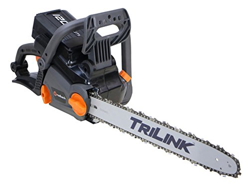Redback  120-Volt Lithium-Ion Cordless Chainsaw