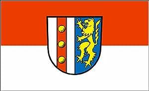 UB FahnenMax–Bandera Dios madingen 90cm x 150cm NUEVO.
