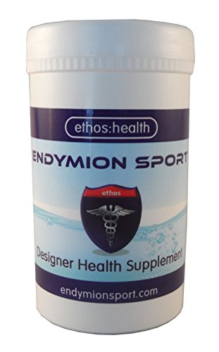 100 Pure Ethos Endymion Sport 100g Bulk Discount Tub – Get the Edge and Reverse the Damage