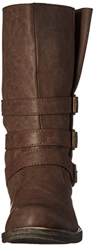 Bootie Brown Sugar Ruler Ankle Women's wtzqwxUYB