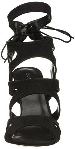 Lo Chiamano Sandalo Da Donna Holguin Primavera Nero