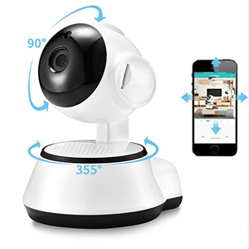home security ip wireless smart