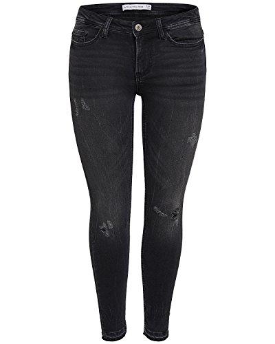 15140337 Yong de Jeans Nero Fit Jake Donna Jacqueline Skinny 58xqw5