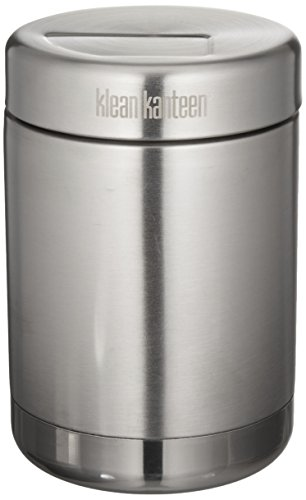 Klean Kanteen Insulated Canister Stainless