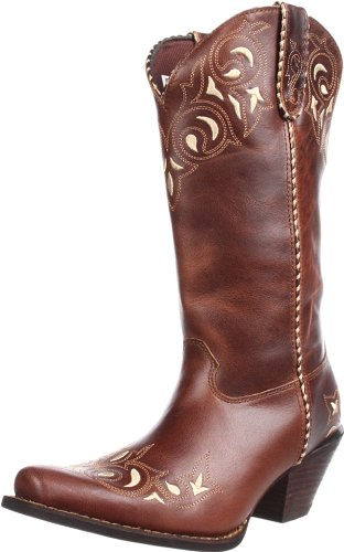 Durango Kvinna Rd5414 Boot Sandbrun