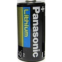 TopOne Panasonic Lithium CR123 CR123A 123 Battery