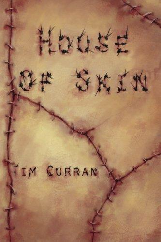 Download House of Skin pdf epub