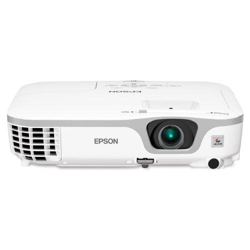 Epson PowerLite S11 Business Projector (SVGA Resolution 800x600) (V11H436020)