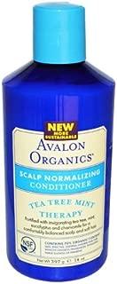 product image for Avalon Active Organics Cond Treatment Tea Tree 14 Fz