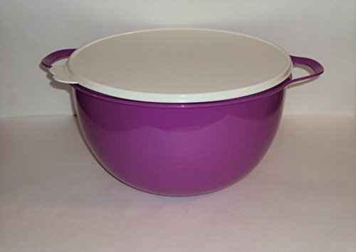 42 cup bowl with lid - 1