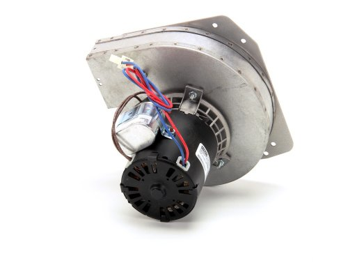 (ennox 69M31 Induced Draft Blower Assembly)