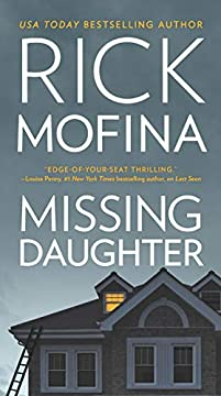 Missing Daughter by Rick Mofina ebook deal