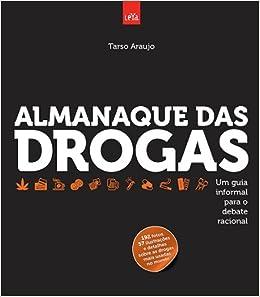 Book Almanaque das Drogas (Em Portugues do Brasil)
