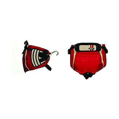 Amazon.com: Epic Gear 2014 Slalom Tech Seat Harness S Kite Harness