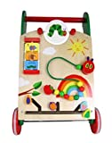 Kids Preferred Eric Carle The Very Hungry Caterpillar Activity Walker