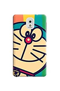 Durable fashionable New Style TPU Phone Protection Case/cover Designed for Samsung Galaxy Note 3