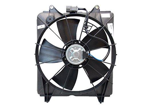 Automotive Cooling Brand Radiator Cooling Fan Assembly For Honda CR-V HO3115139 100% Tested