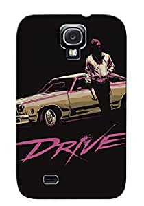 Hot New Drive Case Cover For Galaxy S4 With Perfect Design