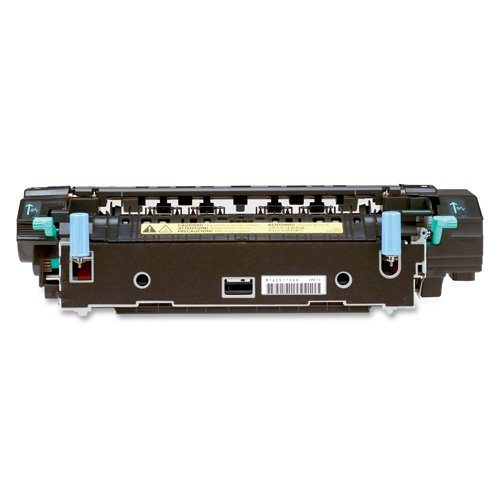 - Hewlett Packard Fuser Kit 110V For HP Color LaserJet 4600 Series Yield 150,000 Pages At 5% Coverage