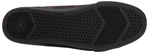 C1RCA Lopez 50r - Zapatillas Unisex adulto Black/Shadow