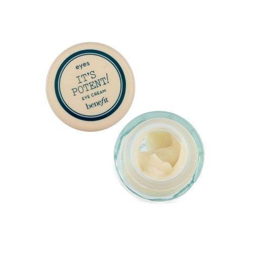 Benefit Cosmetics It' Potent! Eye Cream ~ Mini Size 0.1 fl oz
