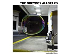 Photo of The Greyboy Allstars