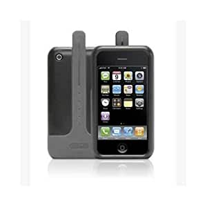 Griffin ClearBoost Antenna Boosting Case for iPhone