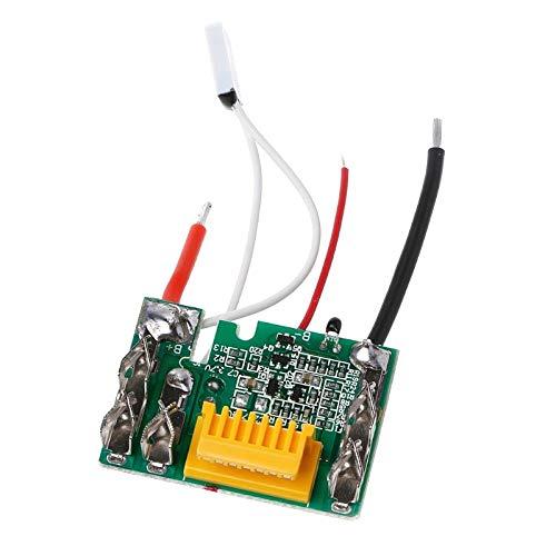 18V PCM PCB Li-ion Lithium Battery Protect Board Circuit Module for Makita Drill #Aug.26 (Pcm Drill)
