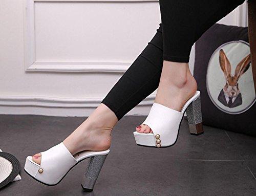 Femmes Femmes Printemps Pantoufles Pantoufles Printemps Femmes Ftq0T0