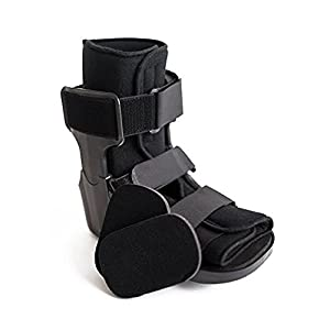 The Orthopedic Guys Low Top Non-Air Walker Fracture Boot (Medium)