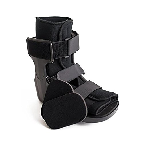 The Orthopedic Guys Low Top Non-Air Walker Fracture Boot Large