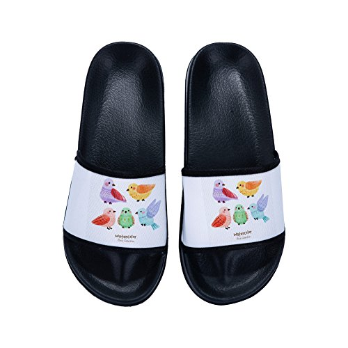 Non New Outdoor Sandals Slippers 2018 Bathroom Slip D Shoes Slide Shower Sandals Irma00Eve wqCBZIH