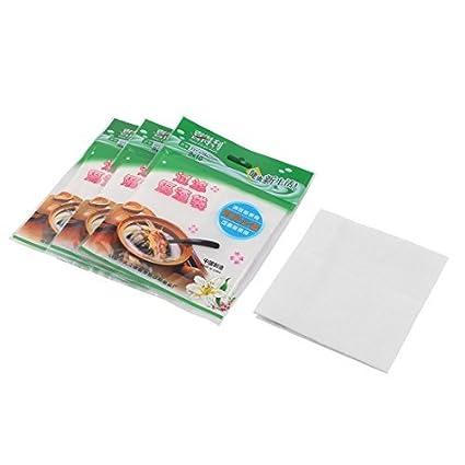 Amazon.com: eDealMax hogar vacío Filtro polvo de especias ...