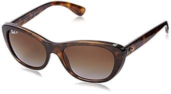 ray ban womens 0rb4227 square sunglasses