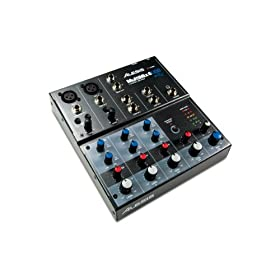ALESIS MultiMix6