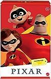 Disney Pixar The Incredibles Elastigirl & Jack-Jack