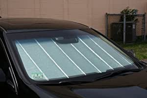 2011-2012 Jaguar XJ Custom-fit Folding Style Sun Shade