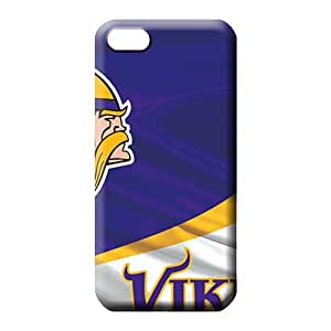 iPhone 4/4s normal Slim Covers New Fashion Cases mobile phone skins minnesota vikings nfl football
