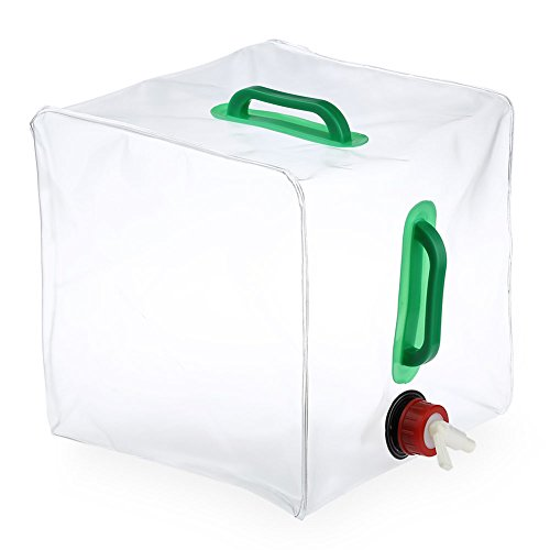 55 gallon water container - 8