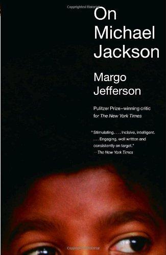 On Michael Jackson by Jefferson Margo (2007-01-09) Paperback