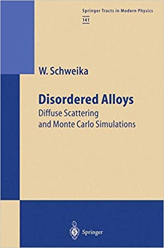 Disordered Alloys (Springer Tracts in Modern Physics)
