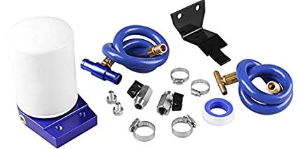 templehorse coolant filtration system filter kit for ford e350 e450 04-07  ford excursion 03