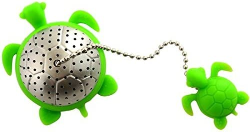 Norpro NOR 5647 Turtle Tea Infuser product image