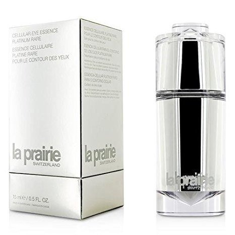 La Prairie Cellular Eye Essence Platinum Rare --15ml/0.5oz