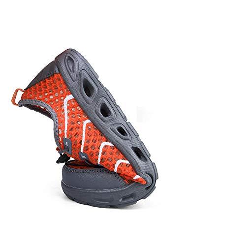 Scarpe Estivi Il Scarpe da Fitness Scarpe Corsa all'aperto da Traspiranti per Un FEI Sportive 2018 Sandali da Scarpe Alte Donna Coppia Unisex qFwxUUfC